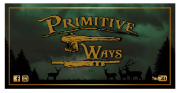 Primitive Ways Logo