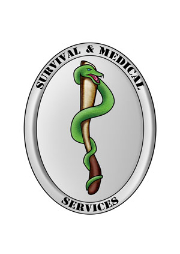 Survival and Medical Logo